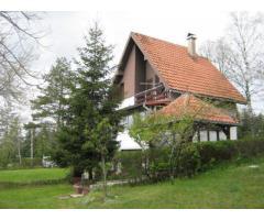 Kuca na prodaju na Zlatiboru - Naselje Kamalj