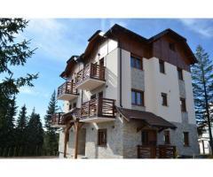 Apartman 37m2 - 1550 eura/m2 +pdv
