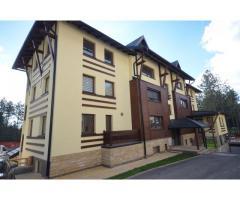 Apartman 26m2 - 1500 eura+PDV