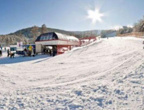 Ski center Tornik