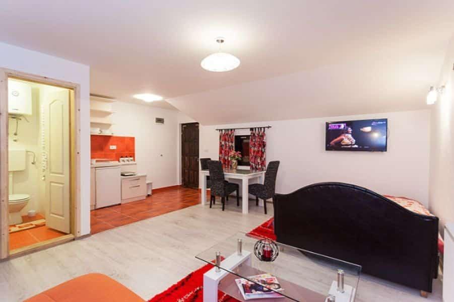 Vila Milena - Apartman Cvrčak
