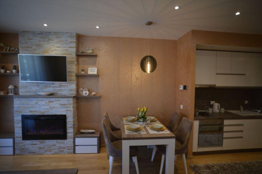 Apartman Nika - M