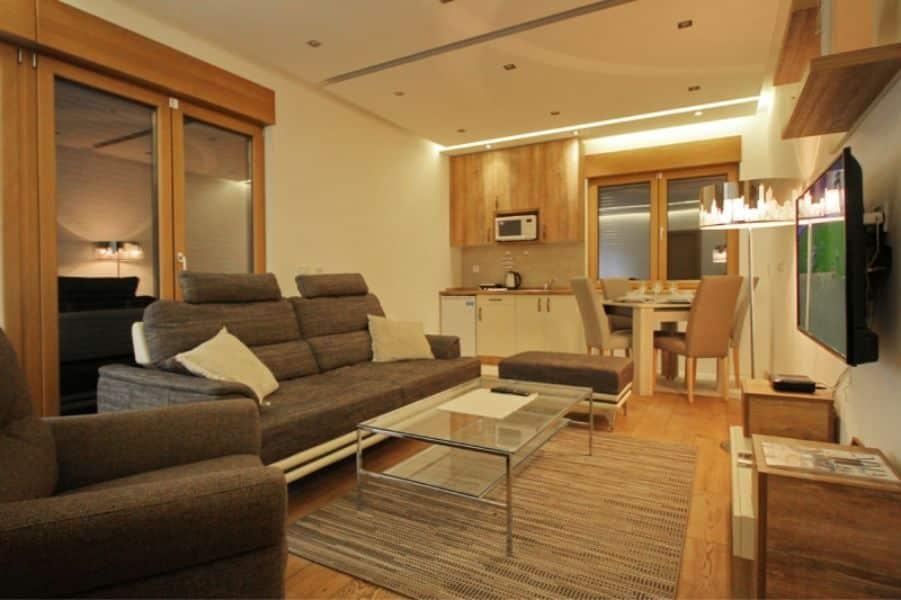 Apartman Giron