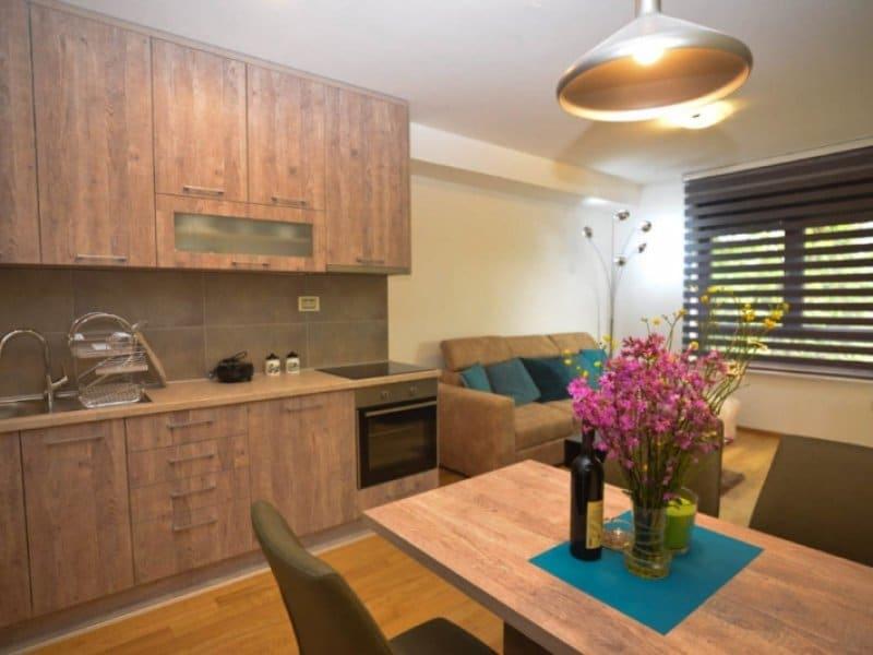 Apartman Vista - A1