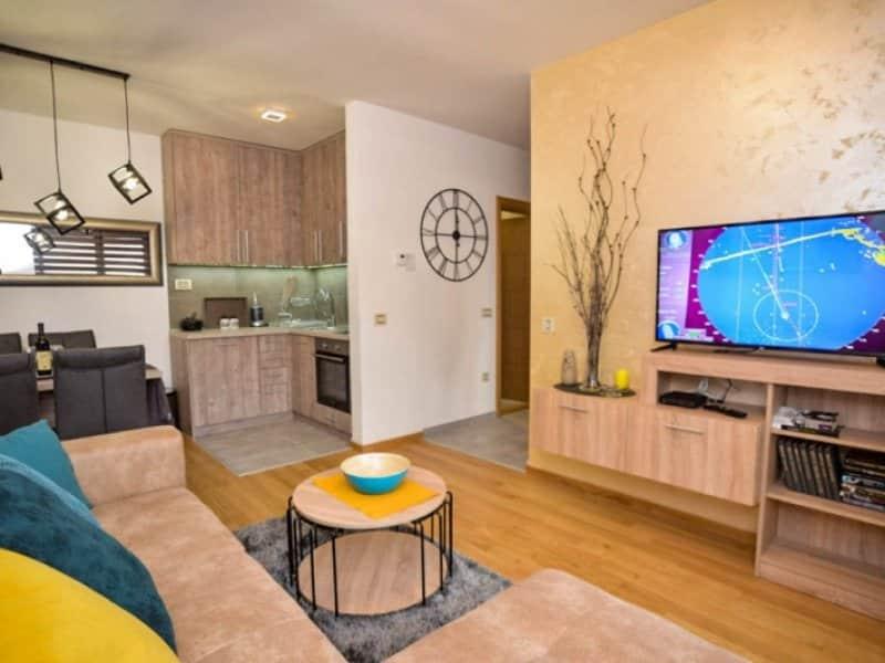 Apartman Vista - A2