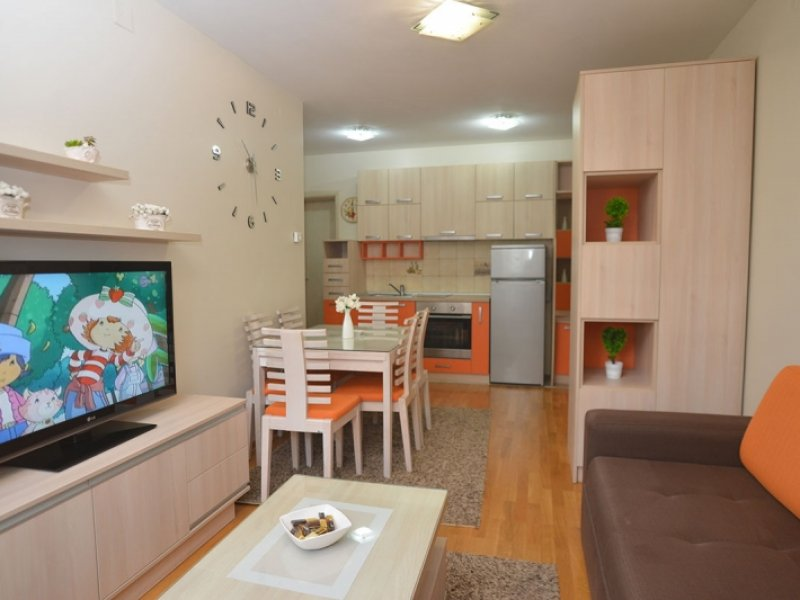 Apartman Hapyy NT