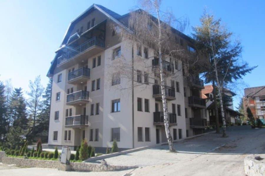 Apartman Daks