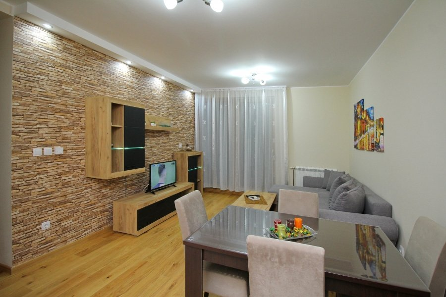 Apartman Laki