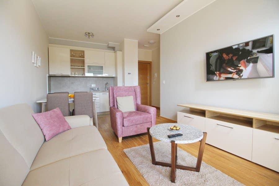 Apartman Diva