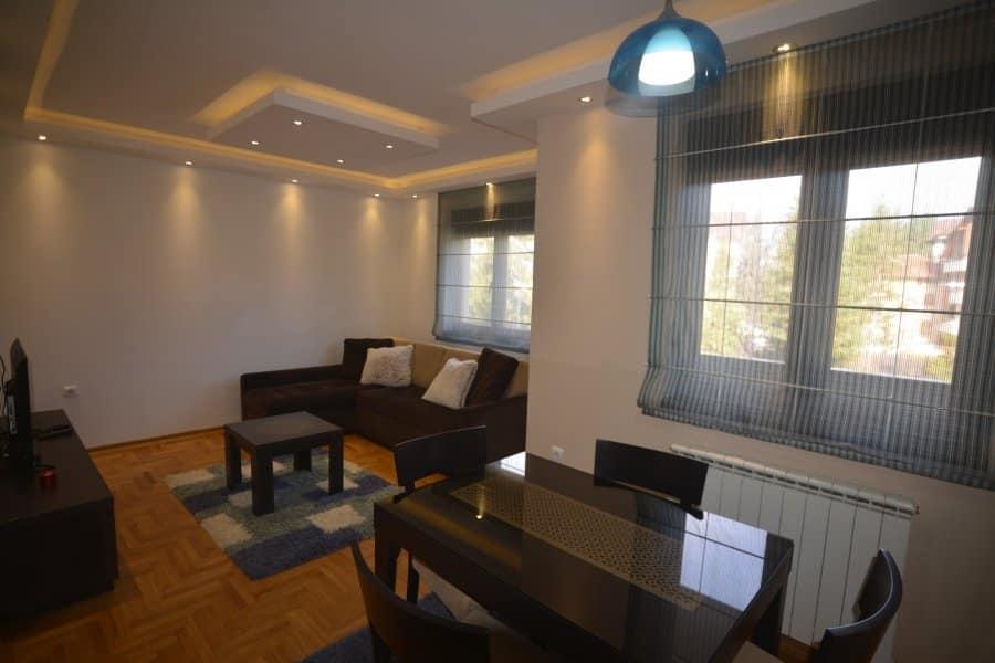 Apartman Safir
