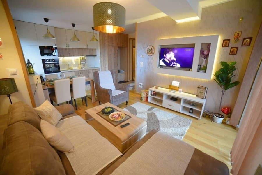 Apartman Nivimija Lux & Spa