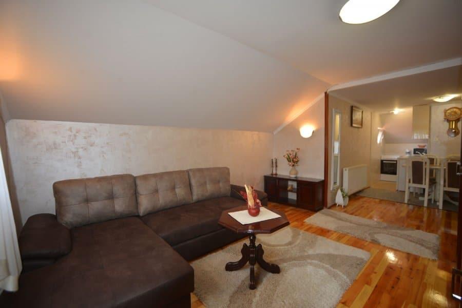 Apartman Vihor - A1