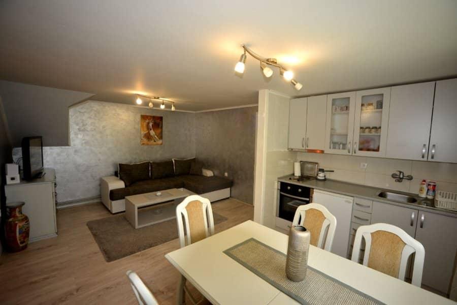 Apartman Vihor A2