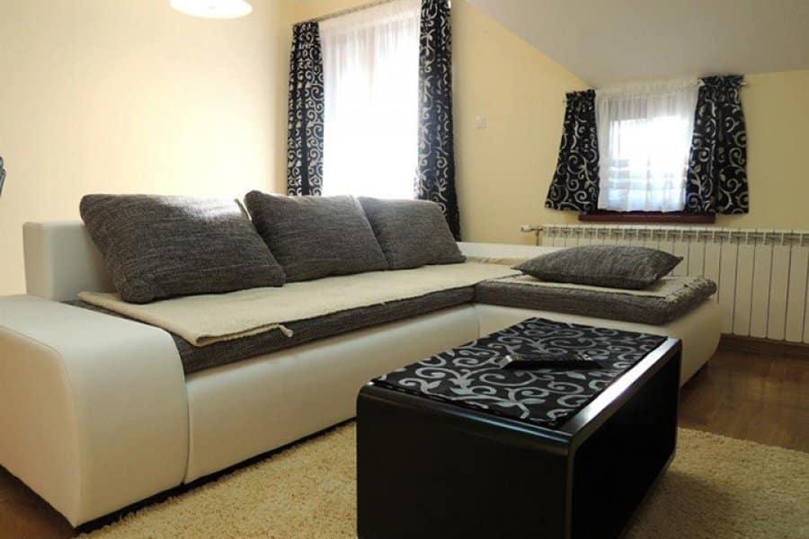 Apartman Luka