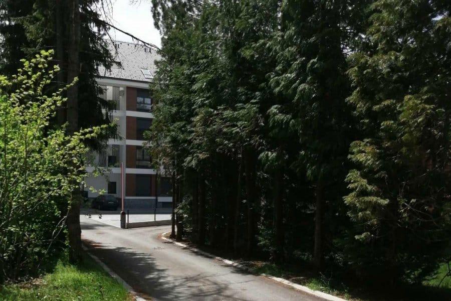 Apartman Stefy Centar