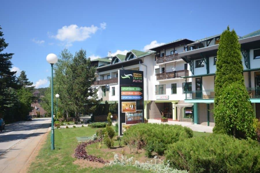 Apartman Ljubičica