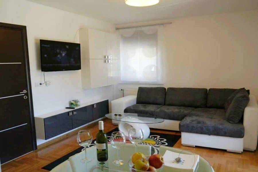 Apartman Vinogradi