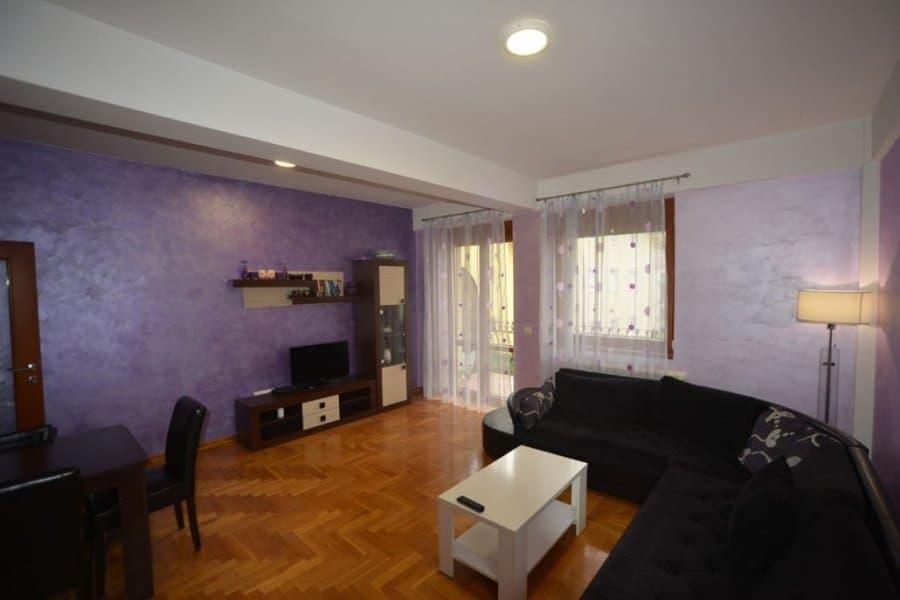 Apartman Sašica