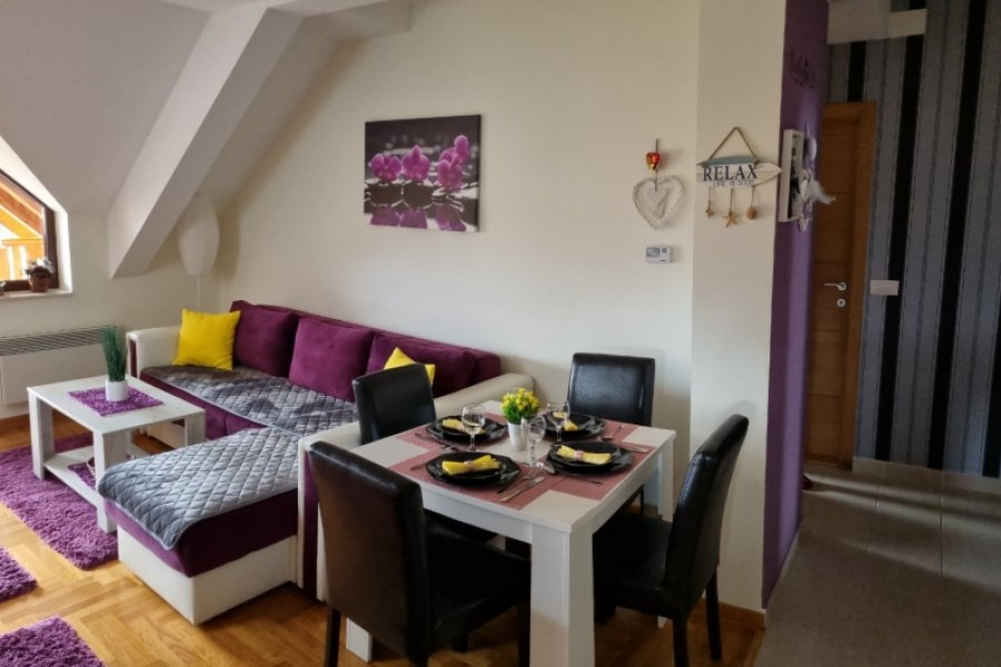Apartman Alsa Lux