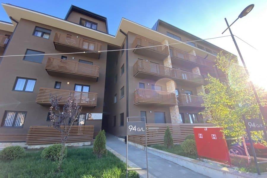 Apartman Lepezi K11