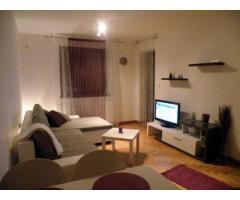 Apartman 38m2
