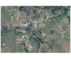 Plac u Gajevima, 8,63 hektara,
