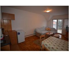 Apartman Djurkovac