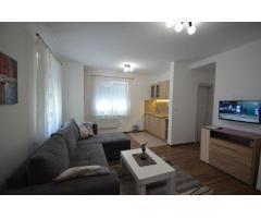 Apartman sa dve sobe