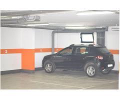 Lux stan sa garazom kod Crkve