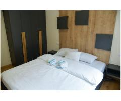 Prelep stan sa spa na prodaju