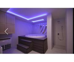 Stan sa spa - pogodan za izdavanje