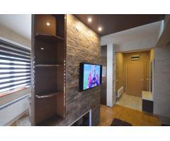 Lux Apartman u Djurkovcu