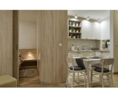 Apartman u Naselju Golija 35m2