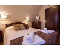 Lux stan kod Hotela Palisad
