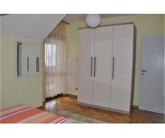 Stan u centru, 2 odvojene sobe
