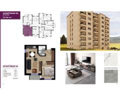 Aparhotel - Prodaja apartmani