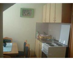 Apartman u Boriku