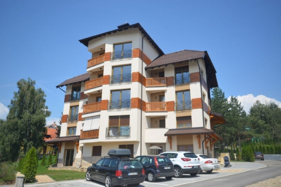 Apartman For Me A2