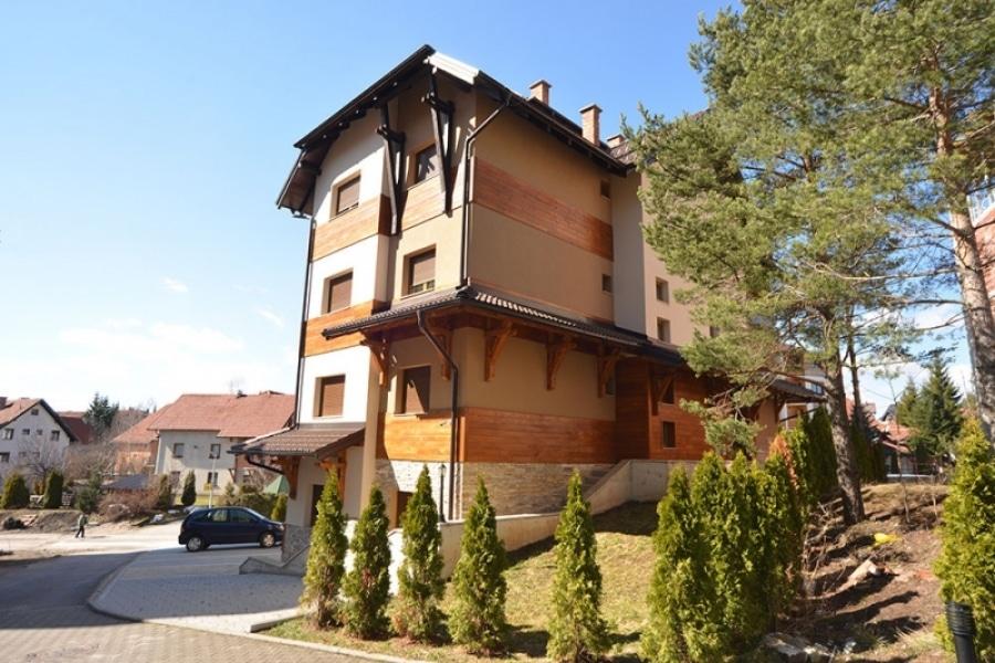 Apartman Dunav A1