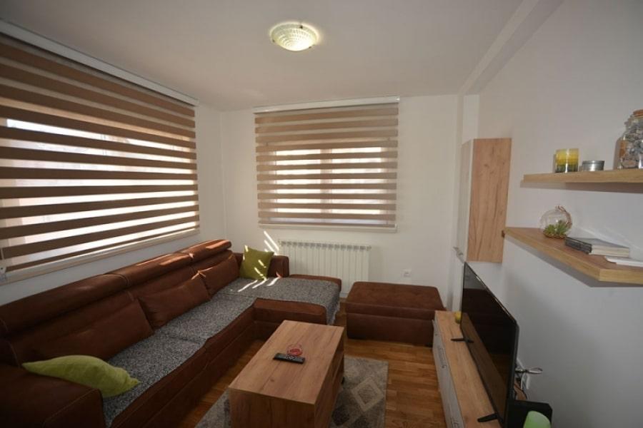 Apartman Dunav A2