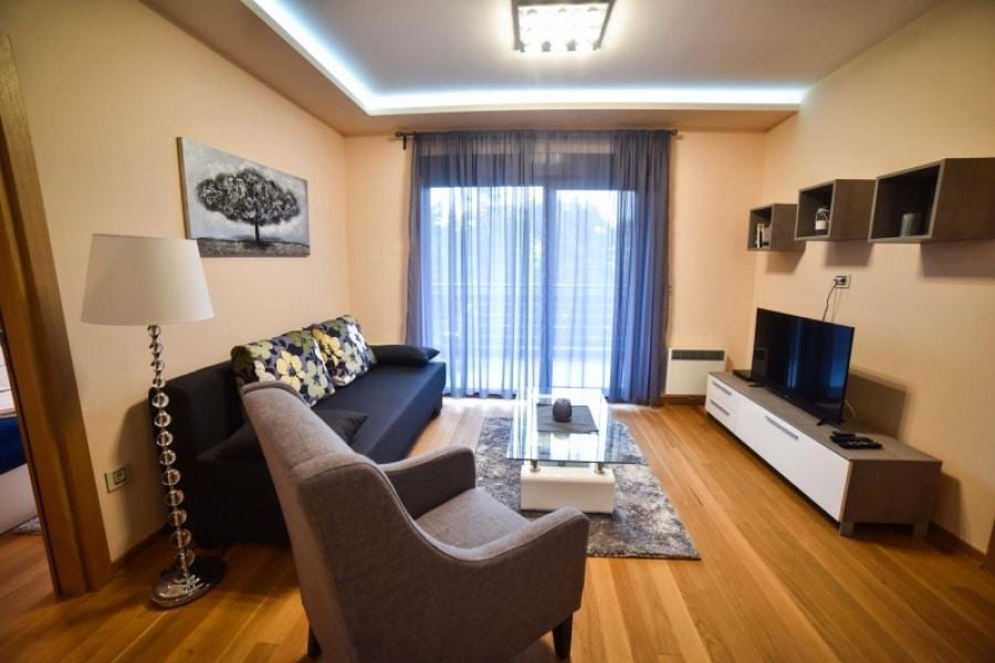 Apartman Pavle