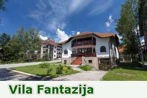 Vila Fantazija