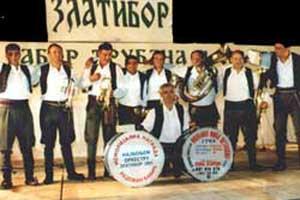 Manifestacije Zlatibor