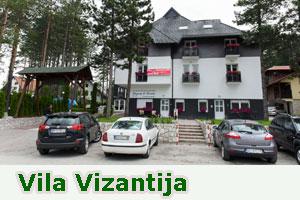 Vila Vizantija