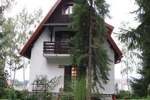 Apartmani Mir