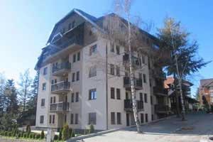 Apartman Belverde