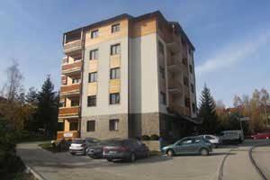 Apartman Bosanac