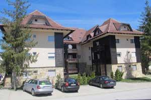 Apartman Caka