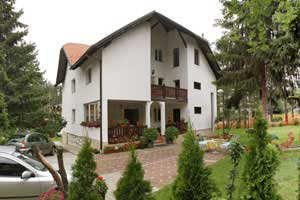 Vila Cumic