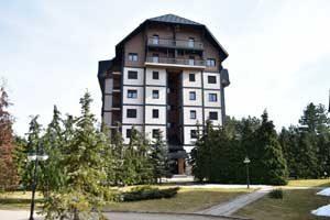 Apartmani Djurkovac